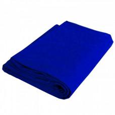 Фон студийный тканевый Visico PBM-3030 blue Chroma Key 3х3м